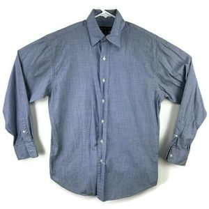 Ralph Lauren Black Label Button Down Shirt